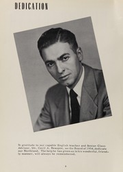 Page 8, 1954 Edition, Washburn High School - Northland Yearbook (Washburn, ME) online yearbook collection