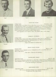Page 16, 1957 Edition, Washburn High School - Northland Yearbook (Washburn, ME) online yearbook collection