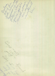 Page 4, 1957 Edition, Washburn High School - Northland Yearbook (Washburn, ME) online yearbook collection