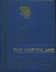 Page 1, 1959 Edition, Washburn High School - Northland Yearbook (Washburn, ME) online yearbook collection