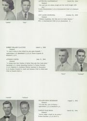 Page 13, 1959 Edition, Washburn High School - Northland Yearbook (Washburn, ME) online yearbook collection