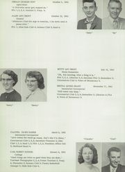 Page 14, 1959 Edition, Washburn High School - Northland Yearbook (Washburn, ME) online yearbook collection