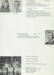 Page 17, 1959 Edition, Washburn High School - Northland Yearbook (Washburn, ME) online yearbook collection