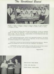 Page 7, 1959 Edition, Washburn High School - Northland Yearbook (Washburn, ME) online yearbook collection