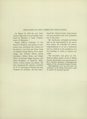 Page 10, 1950 Edition, Ashland High School - Echoes Yearbook (Ashland, ME) online yearbook collection