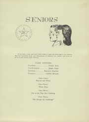 Page 11, 1950 Edition, Ashland High School - Echoes Yearbook (Ashland, ME) online yearbook collection
