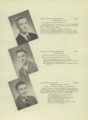 Page 13, 1950 Edition, Ashland High School - Echoes Yearbook (Ashland, ME) online yearbook collection