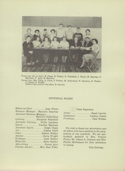 Page 7, 1950 Edition, Ashland High School - Echoes Yearbook (Ashland, ME) online yearbook collection