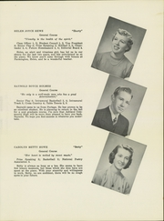 Page 13, 1951 Edition, Ashland High School - Echoes Yearbook (Ashland, ME) online yearbook collection