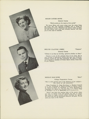 Page 14, 1951 Edition, Ashland High School - Echoes Yearbook (Ashland, ME) online yearbook collection