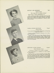 Page 16, 1951 Edition, Ashland High School - Echoes Yearbook (Ashland, ME) online yearbook collection