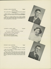Page 17, 1951 Edition, Ashland High School - Echoes Yearbook (Ashland, ME) online yearbook collection