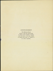 Page 3, 1951 Edition, Ashland High School - Echoes Yearbook (Ashland, ME) online yearbook collection
