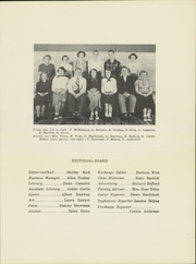 Page 7, 1951 Edition, Ashland High School - Echoes Yearbook (Ashland, ME) online yearbook collection