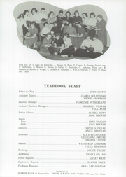 Page 13, 1954 Edition, Ashland High School - Echoes Yearbook (Ashland, ME) online yearbook collection