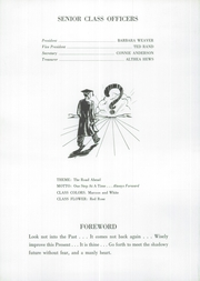 Page 16, 1954 Edition, Ashland High School - Echoes Yearbook (Ashland, ME) online yearbook collection