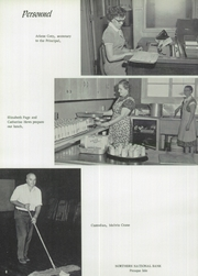 Page 12, 1957 Edition, Ashland High School - Echoes Yearbook (Ashland, ME) online yearbook collection
