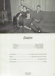 Page 13, 1957 Edition, Ashland High School - Echoes Yearbook (Ashland, ME) online yearbook collection