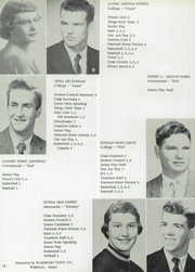 Page 16, 1957 Edition, Ashland High School - Echoes Yearbook (Ashland, ME) online yearbook collection