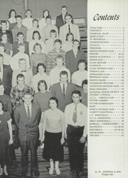 Page 6, 1957 Edition, Ashland High School - Echoes Yearbook (Ashland, ME) online yearbook collection