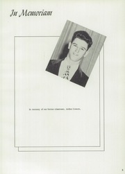 Page 9, 1957 Edition, Ashland High School - Echoes Yearbook (Ashland, ME) online yearbook collection