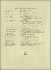 Page 10, 1940 Edition, Central Aroostook High School - Arostookan Yearbook (Mars Hill, ME) online yearbook collection