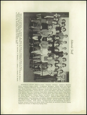 Page 10, 1943 Edition, Central Aroostook High School - Arostookan Yearbook (Mars Hill, ME) online yearbook collection
