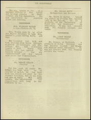 Page 14, 1943 Edition, Central Aroostook High School - Arostookan Yearbook (Mars Hill, ME) online yearbook collection