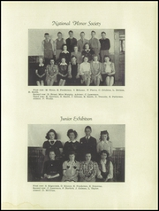 Page 17, 1943 Edition, Central Aroostook High School - Arostookan Yearbook (Mars Hill, ME) online yearbook collection