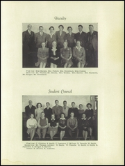 Page 9, 1943 Edition, Central Aroostook High School - Arostookan Yearbook (Mars Hill, ME) online yearbook collection