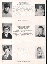 Page 14, 1968 Edition, Central Aroostook High School - Arostookan Yearbook (Mars Hill, ME) online yearbook collection