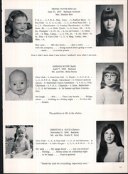 Page 15, 1968 Edition, Central Aroostook High School - Arostookan Yearbook (Mars Hill, ME) online yearbook collection