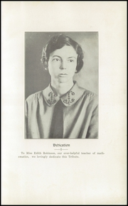 Page 11, 1927 Edition, Stephens High School - Tribute Yearbook (Rumford, ME) online yearbook collection
