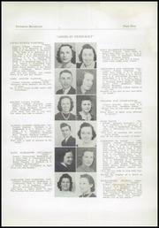 Page 7, 1940 Edition, Stephens High School - Tribute Yearbook (Rumford, ME) online yearbook collection