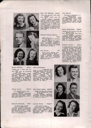 Page 12, 1945 Edition, Stephens High School - Tribute Yearbook (Rumford, ME) online yearbook collection