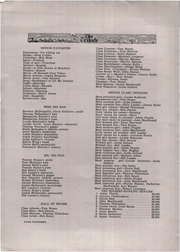Page 16, 1945 Edition, Stephens High School - Tribute Yearbook (Rumford, ME) online yearbook collection