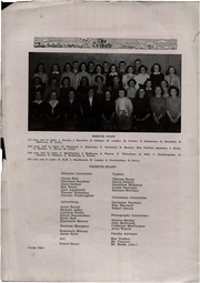 Page 4, 1945 Edition, Stephens High School - Tribute Yearbook (Rumford, ME) online yearbook collection