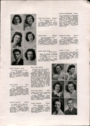Page 9, 1945 Edition, Stephens High School - Tribute Yearbook (Rumford, ME) online yearbook collection