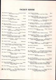 Page 10, 1950 Edition, Stephens High School - Tribute Yearbook (Rumford, ME) online yearbook collection
