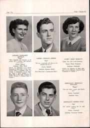 Page 11, 1950 Edition, Stephens High School - Tribute Yearbook (Rumford, ME) online yearbook collection