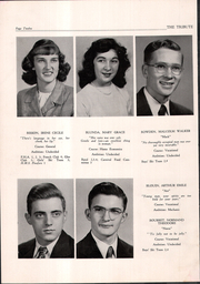 Page 13, 1950 Edition, Stephens High School - Tribute Yearbook (Rumford, ME) online yearbook collection