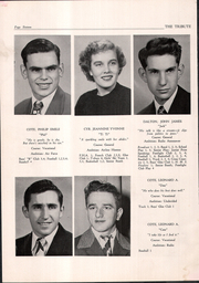Page 17, 1950 Edition, Stephens High School - Tribute Yearbook (Rumford, ME) online yearbook collection
