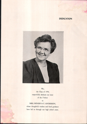 Page 5, 1950 Edition, Stephens High School - Tribute Yearbook (Rumford, ME) online yearbook collection