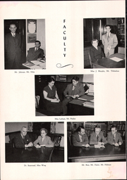 Page 6, 1950 Edition, Stephens High School - Tribute Yearbook (Rumford, ME) online yearbook collection