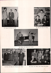 Page 7, 1950 Edition, Stephens High School - Tribute Yearbook (Rumford, ME) online yearbook collection