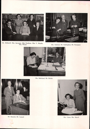 Page 8, 1950 Edition, Stephens High School - Tribute Yearbook (Rumford, ME) online yearbook collection