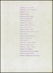 Page 7, 1956 Edition, Oxford High School - Clarion Yearbook (Oxford, ME) online yearbook collection