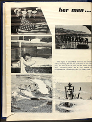 Page 4, 1972 Edition, Columbus (CG 12) - Naval Cruise Book online yearbook collection
