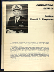 Page 6, 1972 Edition, Columbus (CG 12) - Naval Cruise Book online yearbook collection