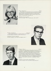 Page 13, 1971 Edition, Lubec High School - Quoddy Light Yearbook (Lubec, ME) online yearbook collection